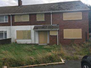 5 Bedrooms Terraced House for sale in Talbot Road , Immingham DN40