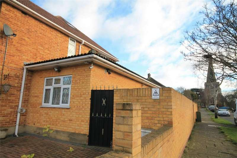 1 Bedroom Flat for rent in Town Lane, Stanwell, Staines-upon-Thames, Surrey