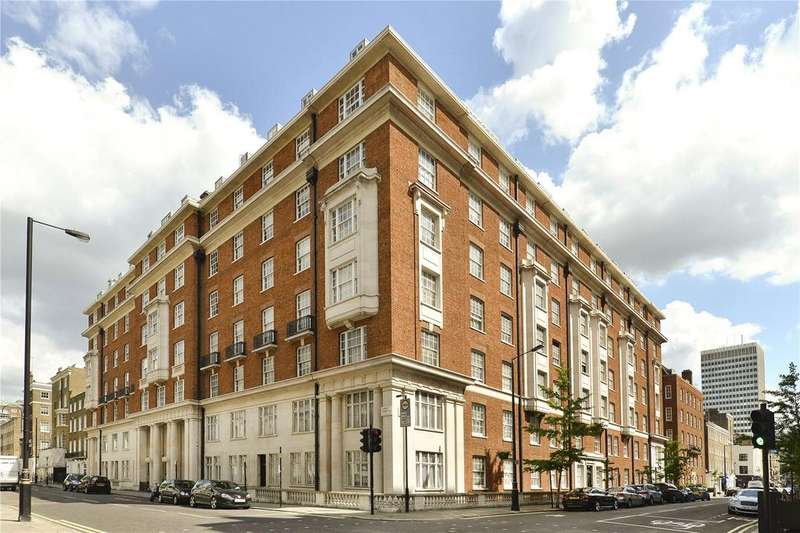 4 Bedrooms Apartment Flat for sale in George Street, Marylebone, W1H