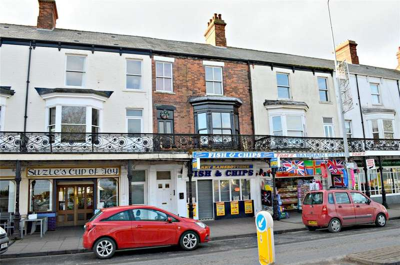 1 Bedroom House for sale in Alexandra Road, Cleethorpes, DN35