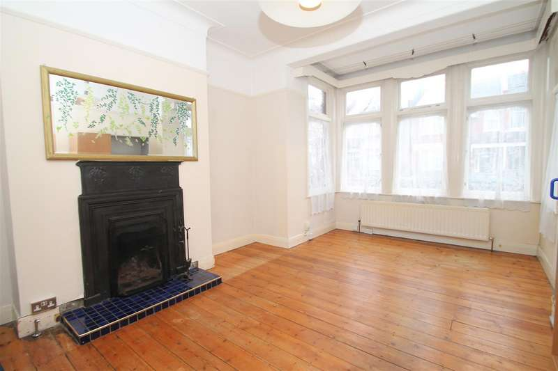 1 Bedroom Maisonette Flat for sale in Park Avenue, Palmers Green, N13