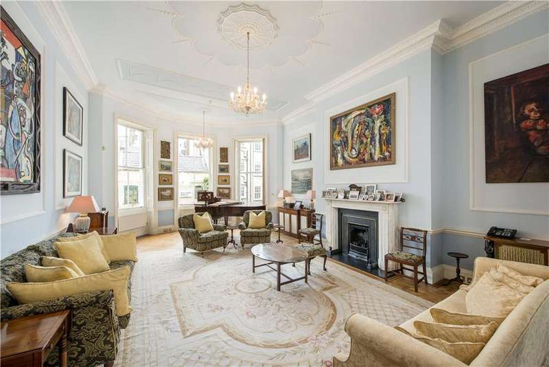 7 Bedrooms Terraced House for sale in Wimpole Street, Marylebone, London, W1G