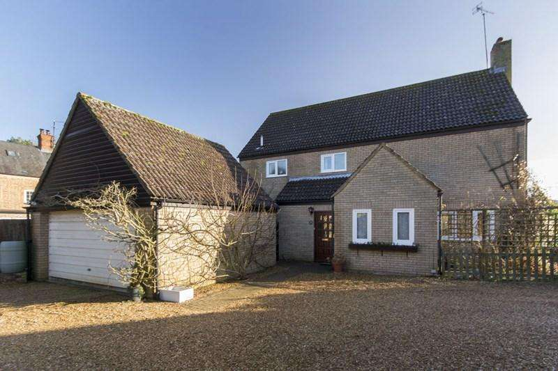 4 Bedrooms Village House for sale in Aldwincle, NN14