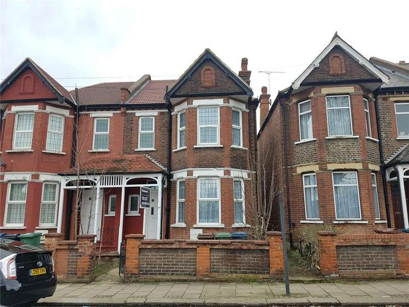 3 Bedrooms Semi Detached House for rent in South Hill Avenue, Harrow, Middx, HA2
