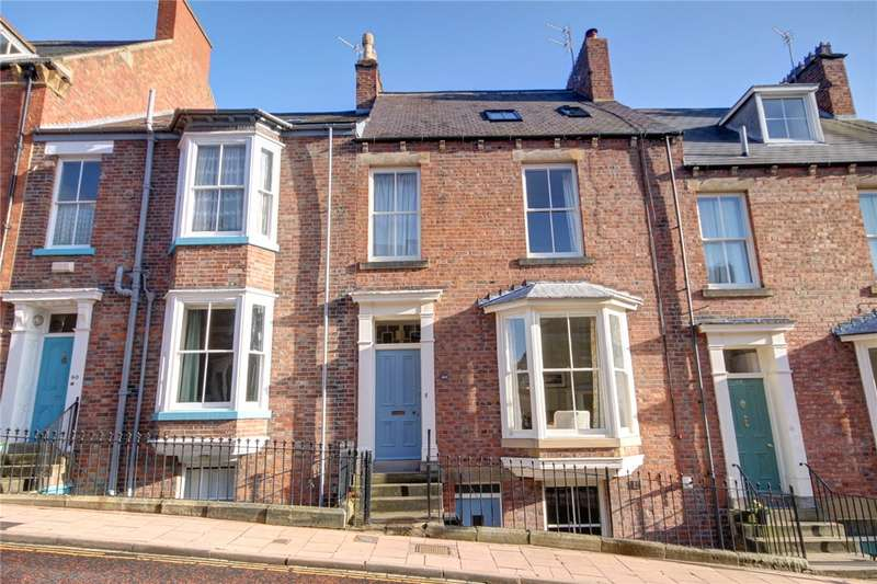 5 Bedrooms Terraced House for sale in Albert Street, Durham City, DH1