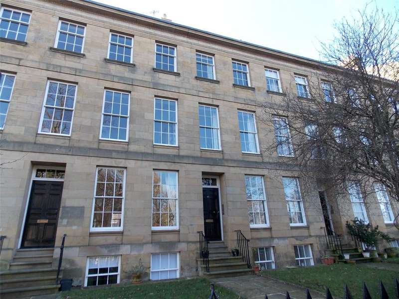 4 Bedrooms Maisonette Flat for sale in City Centre
