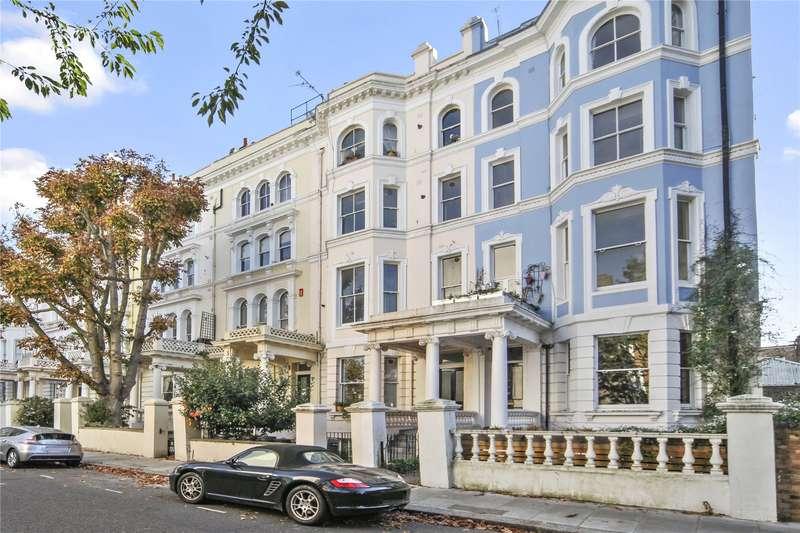 2 Bedrooms Flat for sale in Colville Terrace, Notting Hill, London, W11