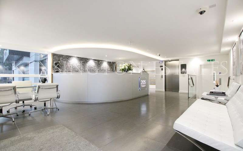 2 Bedrooms Apartment Flat for sale in 205 Holland Park Avenue, Holland Park, London W11