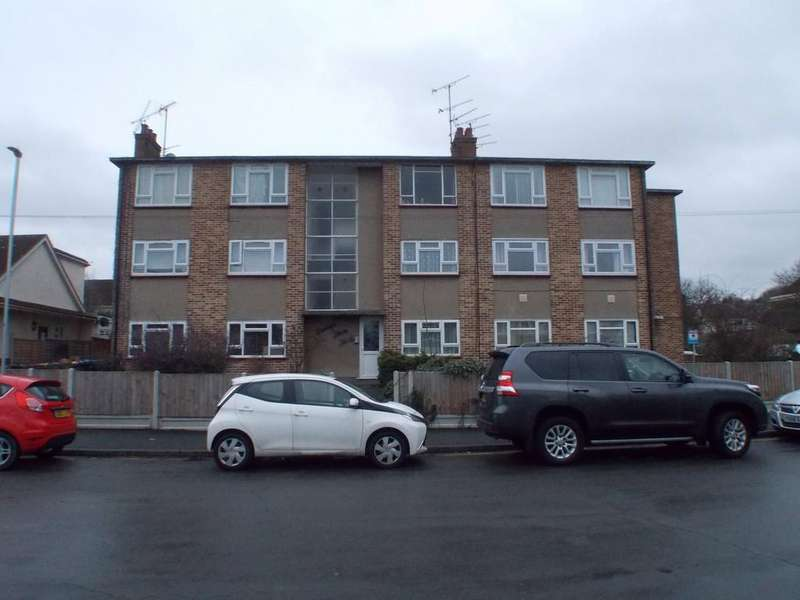 1 Bedroom Flat for rent in Benleigh House, Marina Avenue