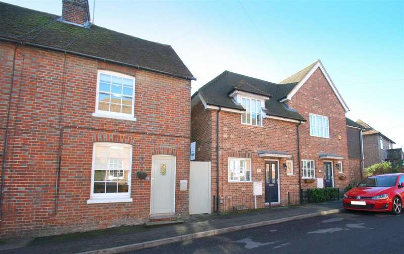 3 Bedrooms Cottage House for sale in West Street, Harrietsham, Maidstone