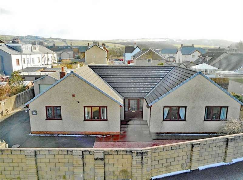 4 Bedrooms Detached House for sale in Lord Street, Askam-in-Furness, Cumbria