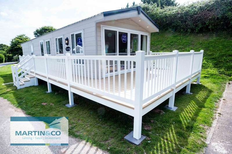2 Bedrooms Detached House for sale in Golden Sands Dawlish Warren EX7