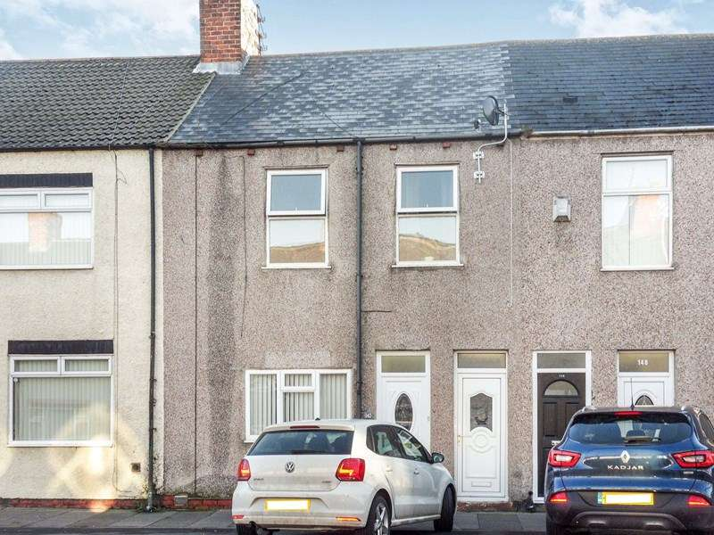 3 Bedrooms Property for sale in Astley Road, Seaton Delaval, Whitley Bay, Northumberland, NE25 0DQ