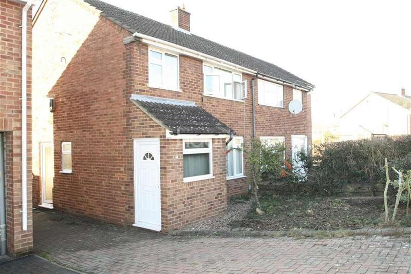 3 Bedrooms Detached House for rent in Holmscroft Road