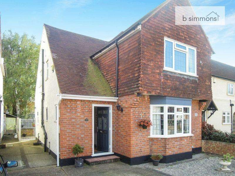 3 Bedrooms House for sale in Off LANGLEY ROAD