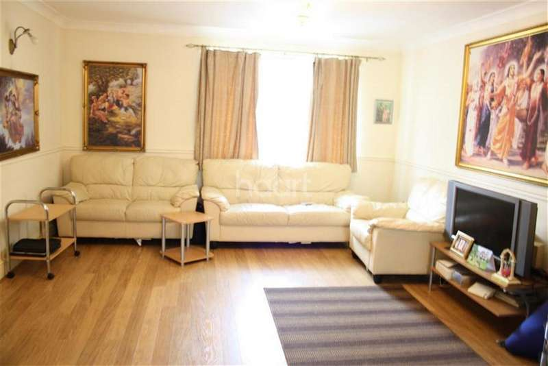 4 Bedrooms Detached House for rent in Leygreen Close