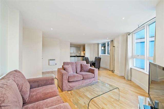 1 Bedroom Flat for sale in Limehouse Court, 3 Wharf Lane, London