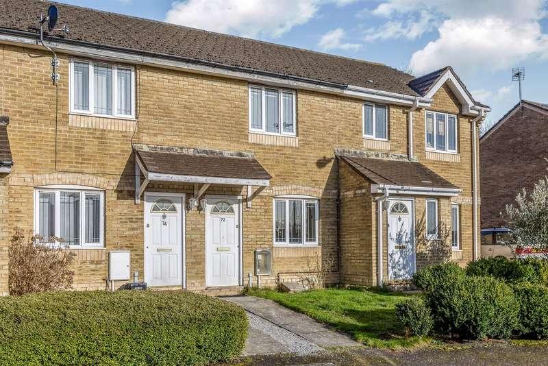 2 Bedrooms Terraced House for sale in Mackworth Street, Bridgend