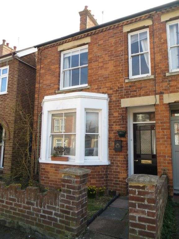3 Bedrooms Terraced House for rent in OLNEY MK46 4BS