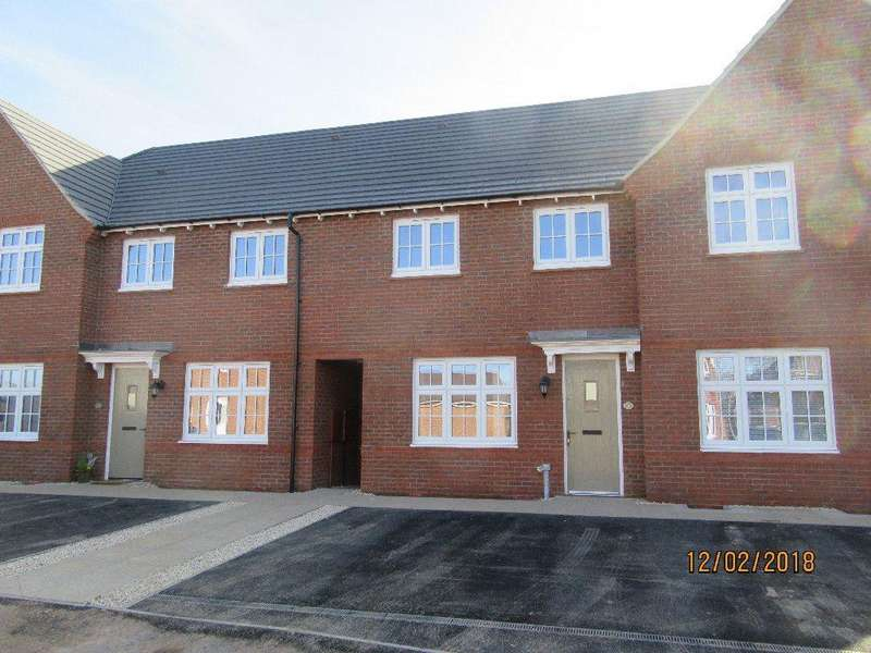 3 Bedrooms House for rent in Evesham