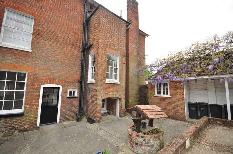 1 Bedroom Ground Flat for rent in Tonbridge Road Wateringbury ME18
