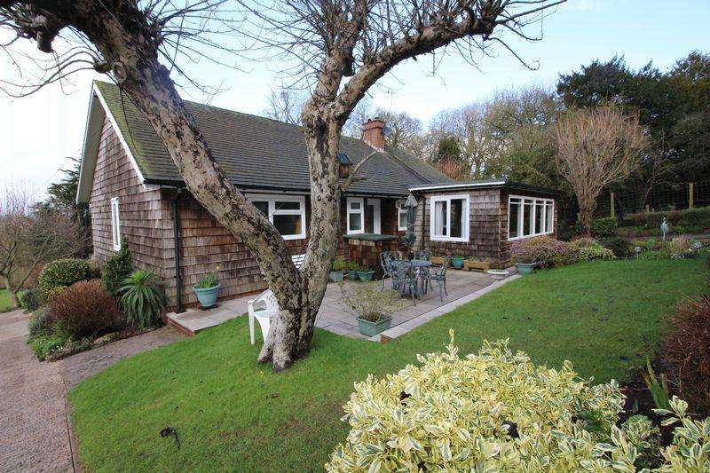 4 Bedrooms Detached Bungalow for rent in Chelvey Batch, Backwell