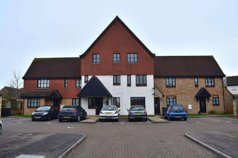 2 Bedrooms Apartment Flat for rent in Aynsley Gardens, Church Langley