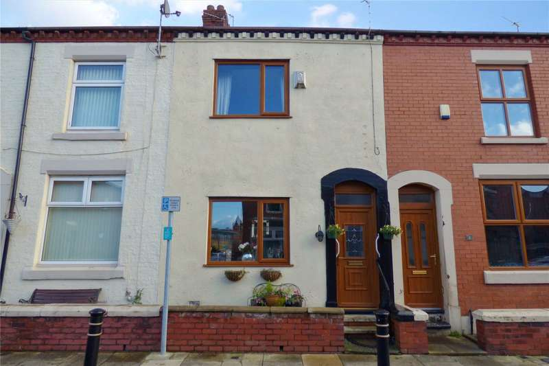 4 Bedrooms Terraced House for sale in Main Street, Failsworth, Manchester, M35