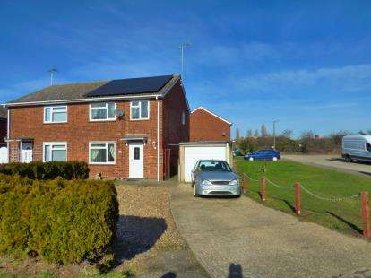 3 Bedrooms Semi Detached House for sale in Dedham, Colchester, Essex