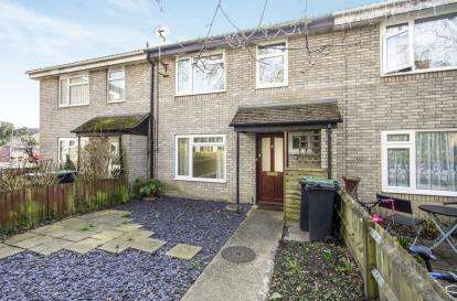 3 Bedrooms Terraced House for sale in Walkford, Christchurch, Dorset