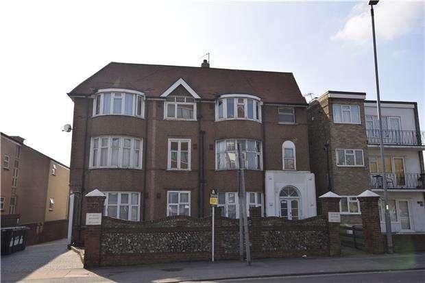 2 Bedrooms Flat for sale in St Kilda Mansions, Upperton Road, EASTBOURNE, BN21 1ER