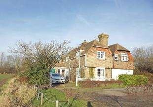 3 Bedrooms Semi Detached House for sale in Cryalls Lane, Sittingbourne, Kent