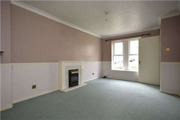 3 Bedrooms End Of Terrace House for rent in Evans Close, St. Annes Park
