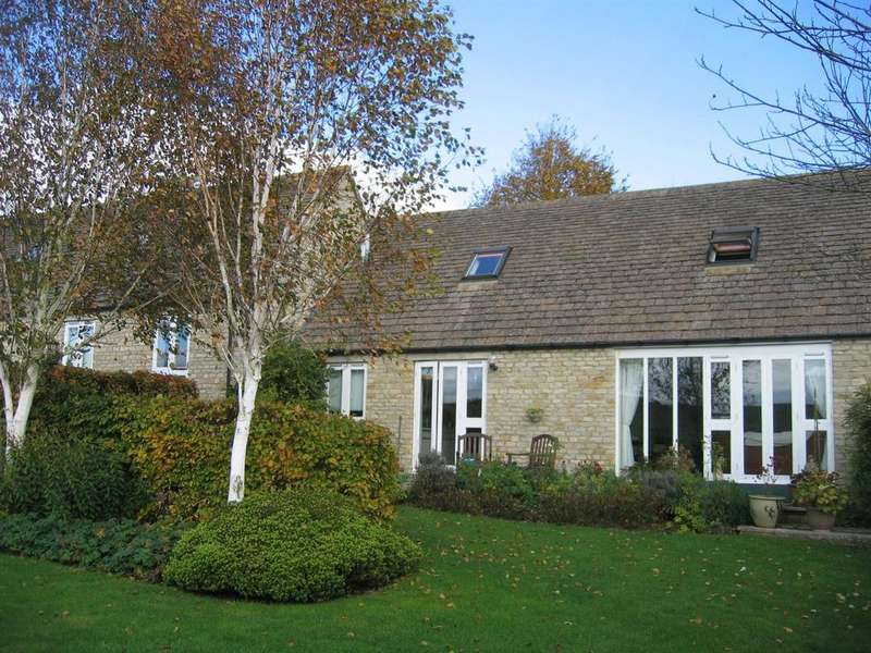 4 Bedrooms Semi Detached House for rent in Quenington, Gloucestershire
