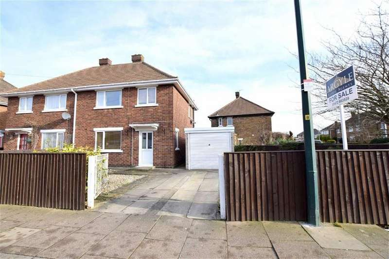 3 Bedrooms Semi Detached House for sale in Sandringham Road, Cleethorpes, North East Lincolnshire