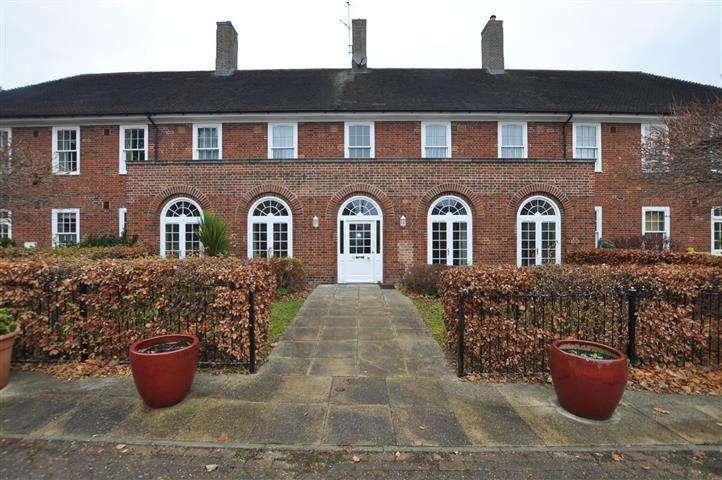 5 Bedrooms Apartment Flat for rent in Nightingales, Bishops Stortford,