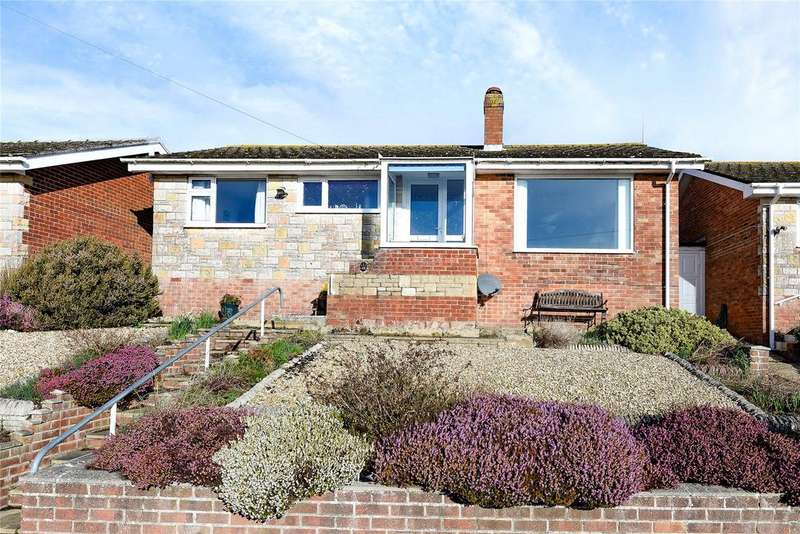 2 Bedrooms Bungalow for sale in Preston, Weymouth, Dorset
