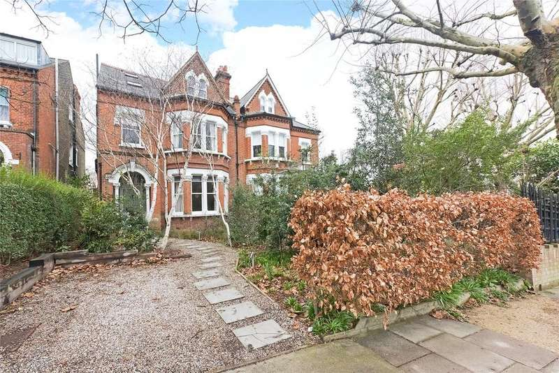 6 Bedrooms Semi Detached House for sale in Grove Park, Camberwell, London, SE5