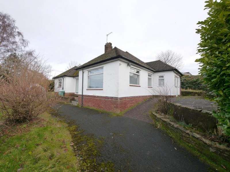 3 Bedrooms Detached House for sale in Melgarth, Utkinton, CW6 0LP