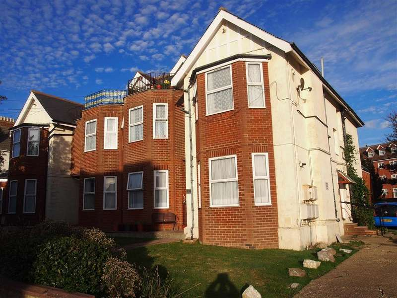 1 Bedroom Flat for rent in Cranfield Road, Bexhill on Sea
