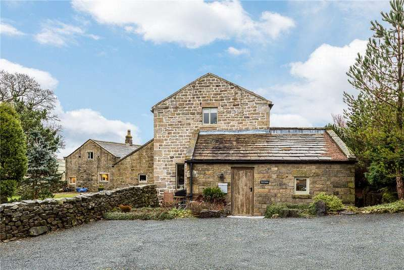 3 Bedrooms Barn Conversion Character Property for rent in Roundabout Farm, Padside, Harrogate
