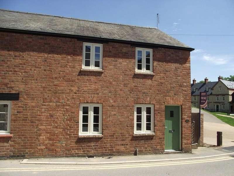 3 Bedrooms Cottage House for sale in Moat Lane, Towcester
