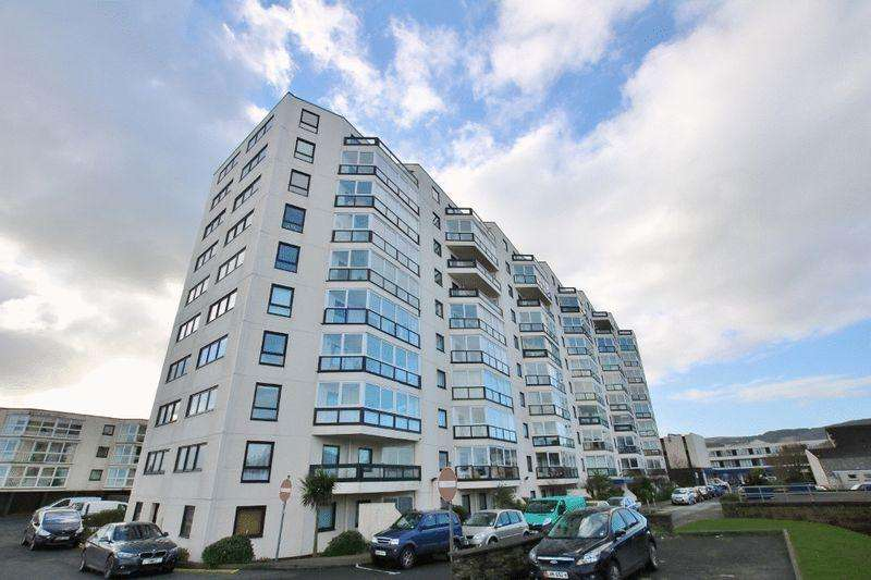 3 Bedrooms Apartment Flat for sale in Kings Court, Ramsey