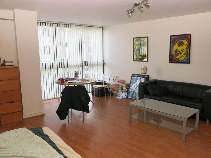 Apartment Flat for sale in Sheepcote Street, Birmingham