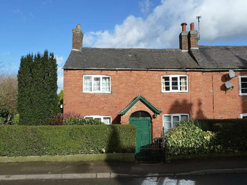 3 Bedrooms Cottage House for sale in Somerby