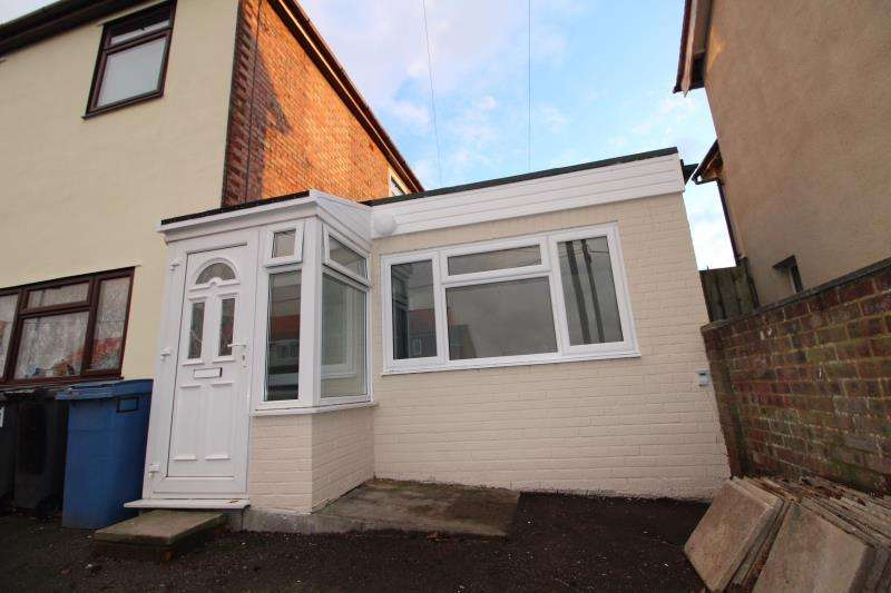 2 Bedrooms Bungalow for rent in Kirkton House, The Street, Shotley , Ipswich
