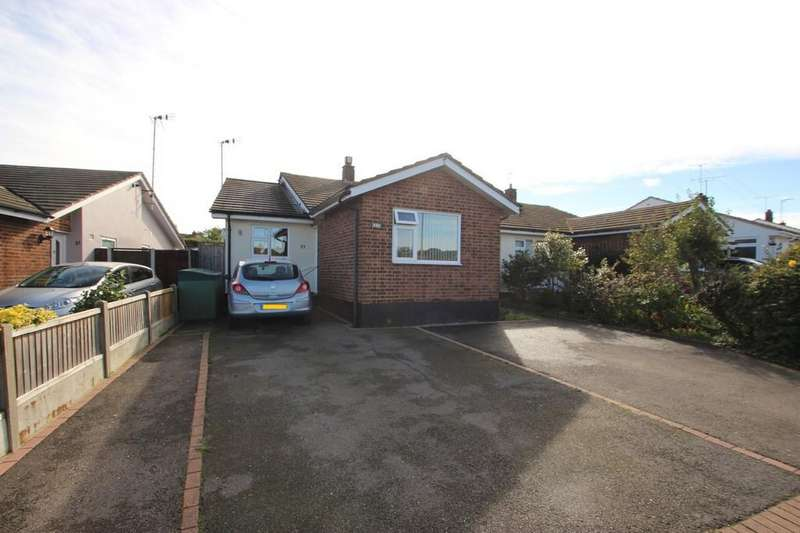 4 Bedrooms Semi Detached Bungalow for sale in Hadleigh, SS7