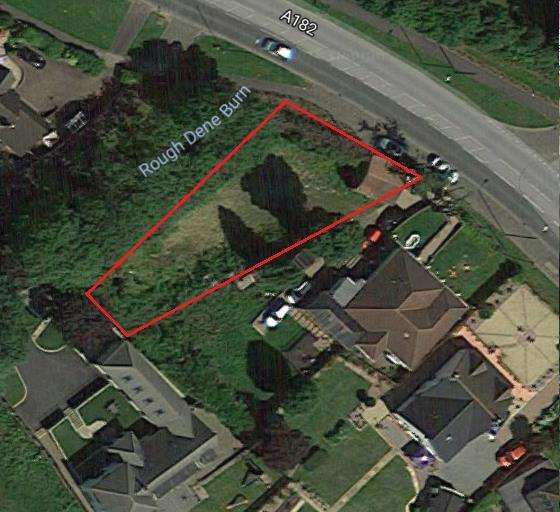 Land Commercial for sale in Hetton Road, Houghton Le Spring