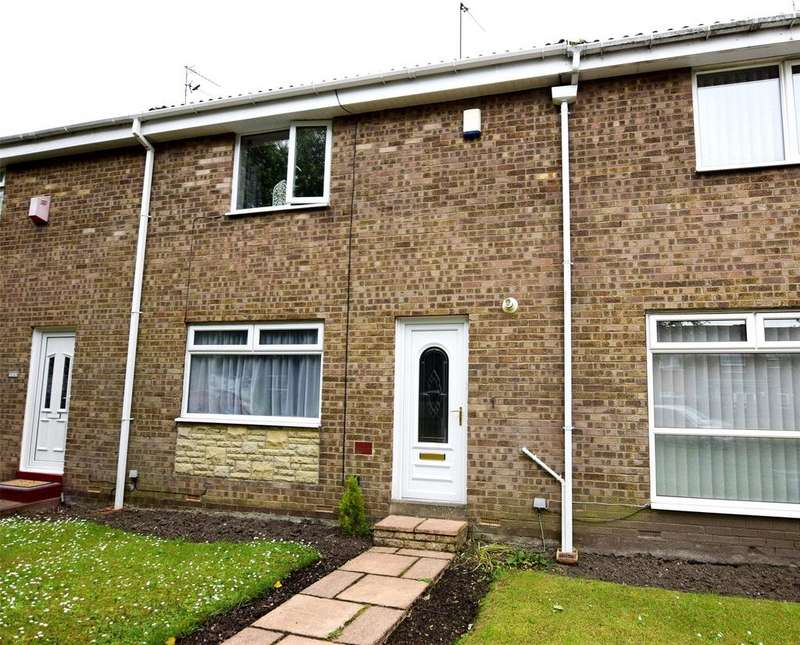 2 Bedrooms House for sale in Etal Park