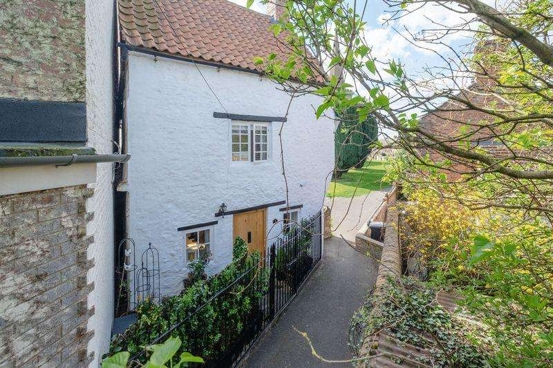 2 Bedrooms Detached House for rent in Church Walk, Thrapston